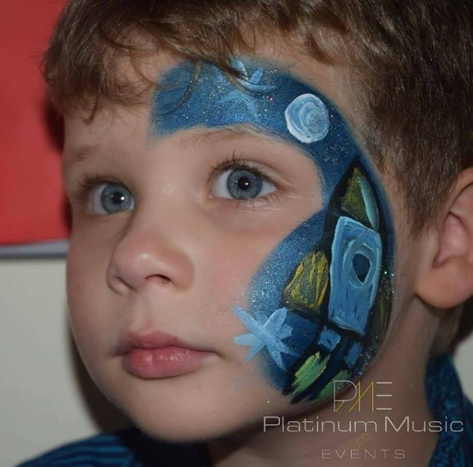 Face painter glitter tattoos kids entertainer dj in chippenham yourself being photographed please let us know beforehand if you do want us to take photos but dont want us to upload it to our website solutioingenieria Image collections